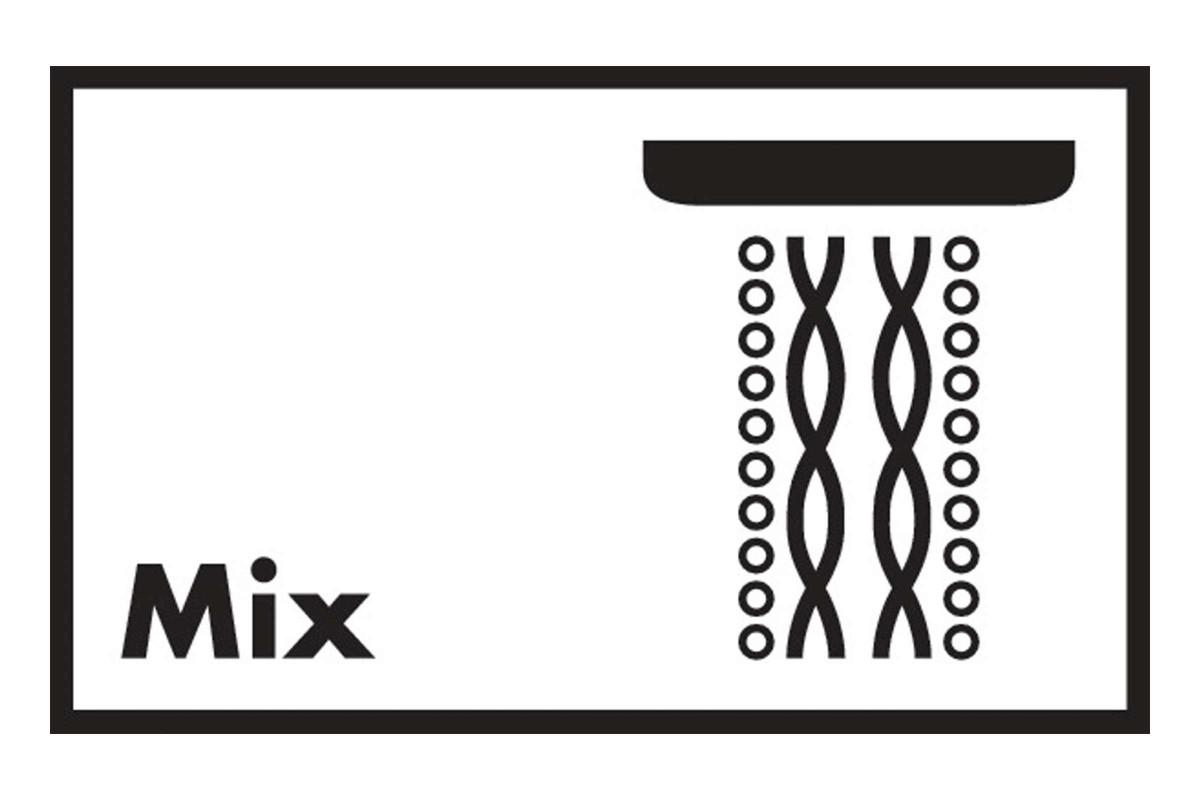 HansGrohe Mix