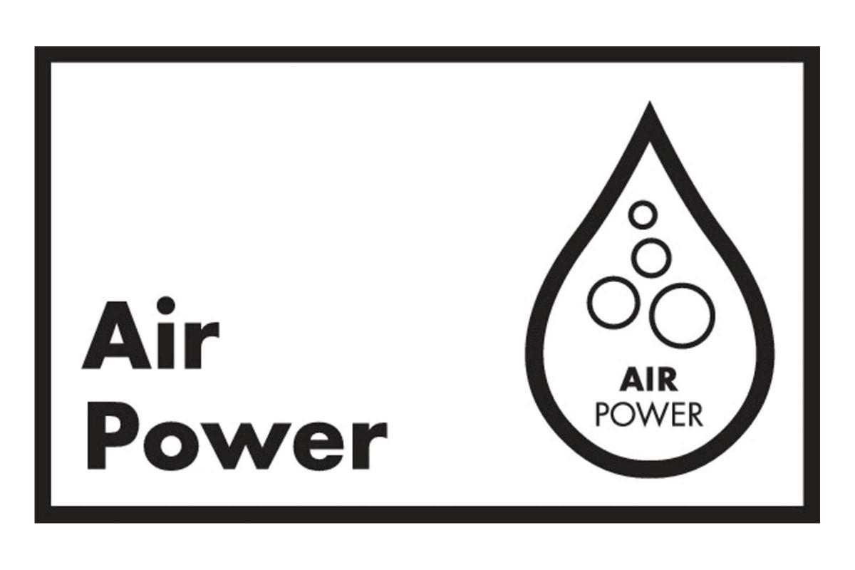 HansGrohe AirPower
