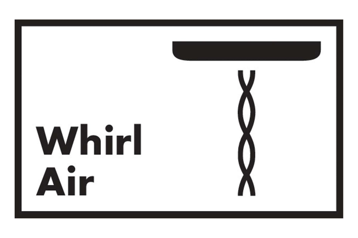 HansGrohe WhirlAir