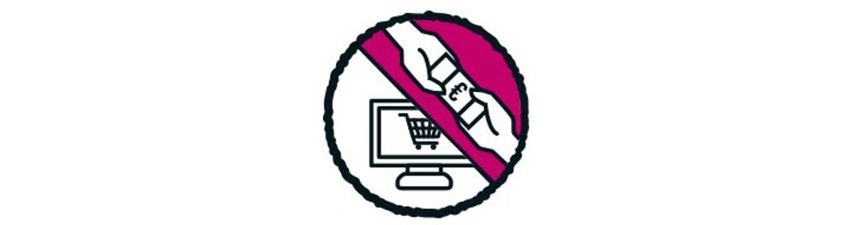 icon online bestellen im markt zahlen