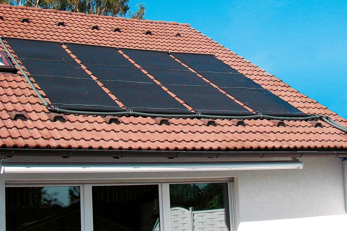 solarabsorber deluxe