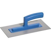 Truelle de lissage en plastique 28 x 14 cm-thumb-0