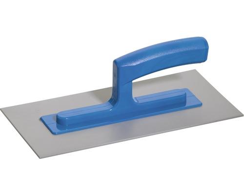 Truelle de lissage en plastique 28 x 14 cm-0