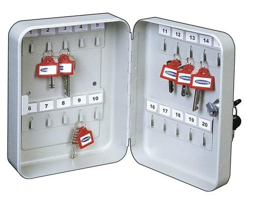 Cassette à clés Rottner TS-20