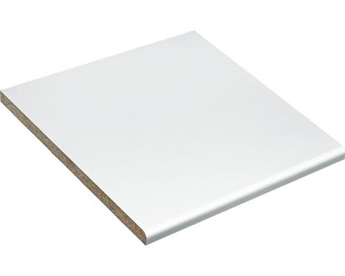 Arbeitsplatte weiß 2600x600x28mm