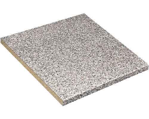 Arbeitsplatte granit 2600x600x28mm