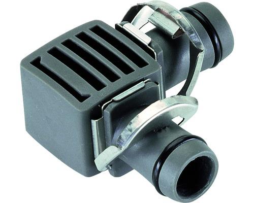 "Système Micro-Drip GARDENA Pièce en L 1/2"""
