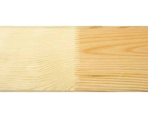 Konstruktionsvollholz Fichte/Tanne 60x120x4000 mm NSI (nicht sichtbarer Einbau)