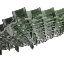 Guttagarden Rasengitter aus recycletem Polyethylen 50 x 50 x 4 cm-thumb-3