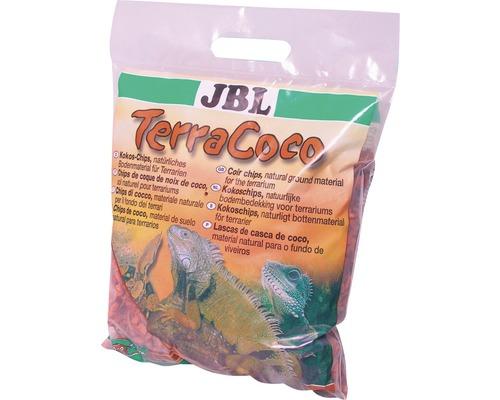 Bodengrund JBL Terra Coco 5 L