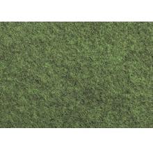 Gazon synthétique Hampton avec drainage vert mousse largeur 200cm (marchandise vendue au mètre)-thumb-0