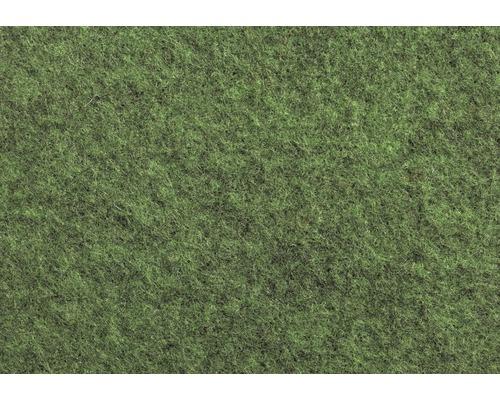 Gazon synthétique Hampton avec drainage vert mousse largeur 200cm (marchandise vendue au mètre)