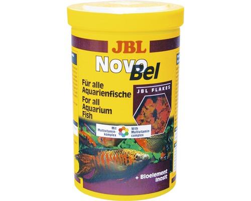 Flockenfutter JBL NovoBel Hauptfutter 100 ml