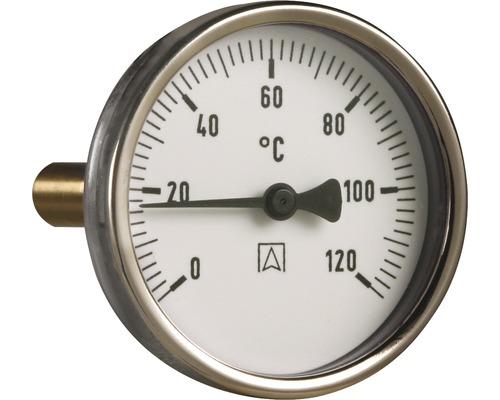 """Thermomètre à aiguille ½"""""""