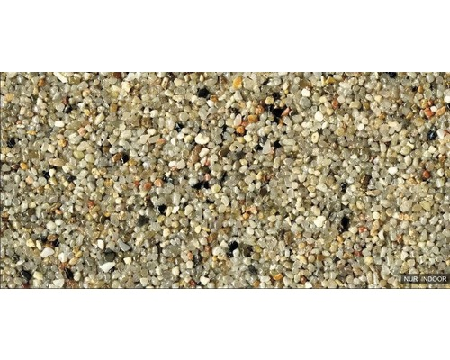 Kit de tapis de pierre 1m² Ravello fin naturel zone intérieure - sol