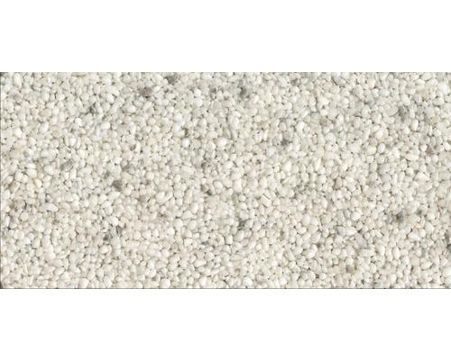 Kit de tapis de pierre 1m² Ravello fin blanc zone intérieure - sol