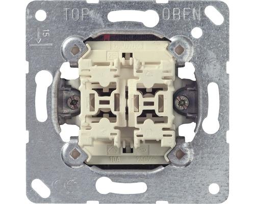 Interrupteur pour volet roulant Jung 509 VU