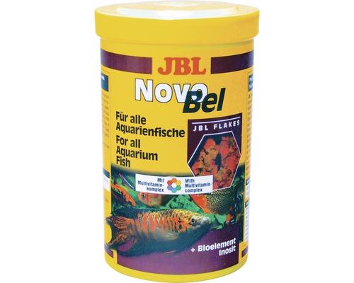 Flockenfutter JBL NovoBel Hauptfutter 1 Liter