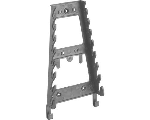 Support de rangement pour panneau perforé Küpper pour clé à fourche, etc. 7206