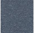Teppichboden Schlinge Star blau 500 cm breit (Meterware)