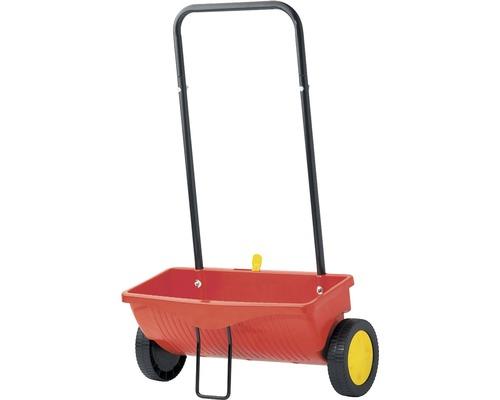 Chariot d''épandage WOLF-Garten WE 330