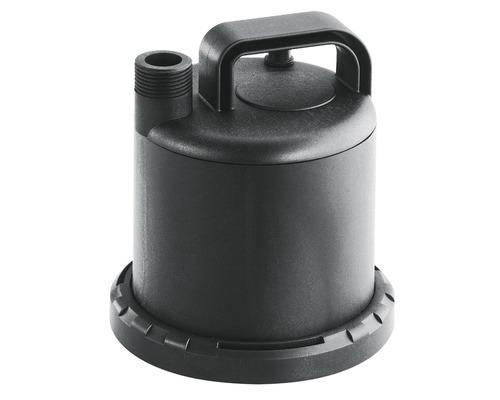 Pompe submersible pour eaux usées Nowax Sicce Ultra Zero