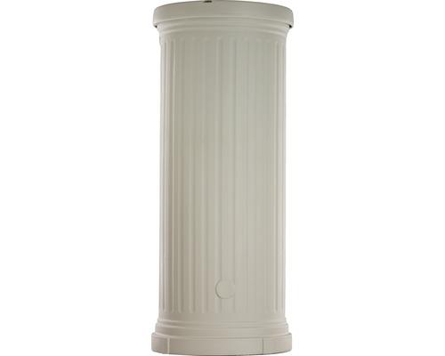 Réservoir-colonne GARANTIA 1000 l beige sable