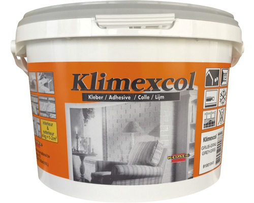 Colle à dispersion Klimex Col 4 kg