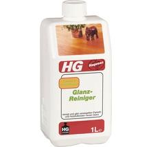 Nettoyant lustrant pour parquet HG 1000ml-thumb-0