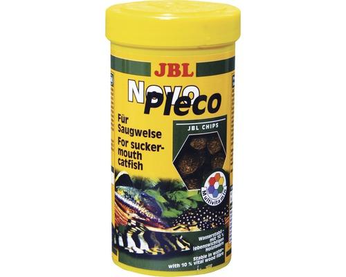 JBL PlecoChips 100 ml