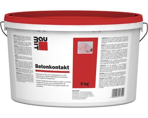b ton de contact baumit 5 kg hornbach luxembourg. Black Bedroom Furniture Sets. Home Design Ideas