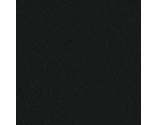 Papier peint intissé Kids & Teens / 30 days Uni noir
