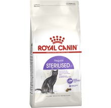 Katzenfutter trocken, ROYAL CANIN Sterilised 37, 2 kg-thumb-0