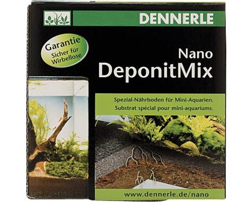 Terre de fond Mélange Nano Deponit 1kg
