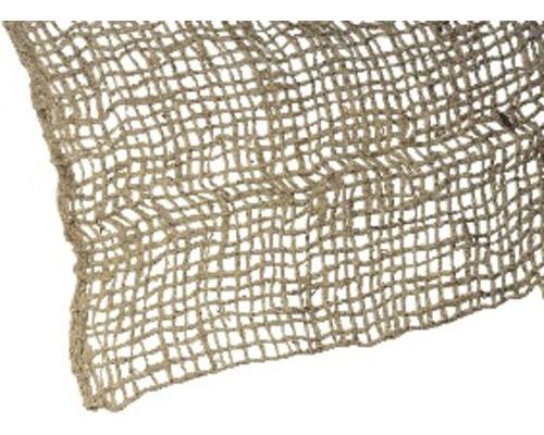 Tapis de plantation 1m, beige, vendu au mètre