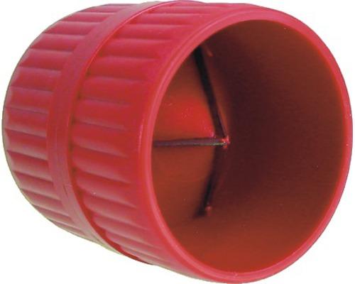 Fraise pour l''intérieur et l''extérieur des tubes