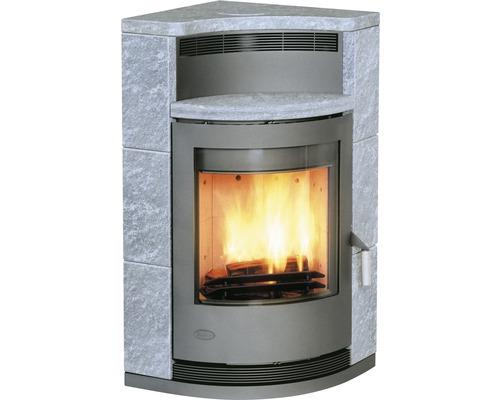 Poêle Fireplace Lyon en stéatite 8 kW