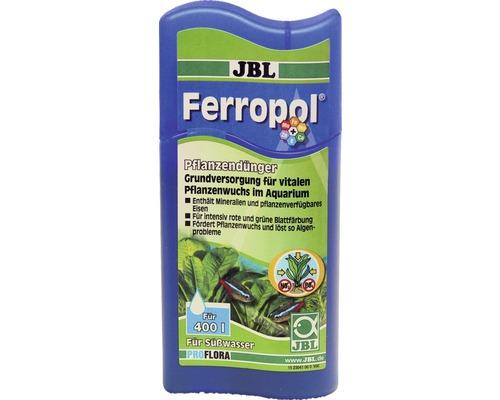 Engrais pour plantes JBL Ferropol 100 ml D