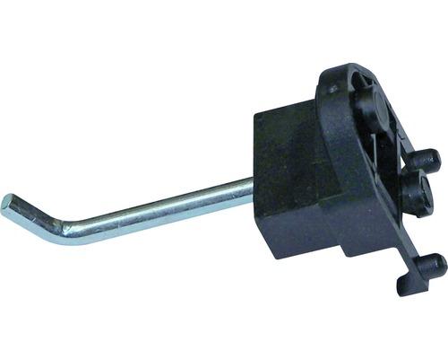 Support de rangement pour panneau perforé Küpper pour ciseaux, disques, etc. 7201-1