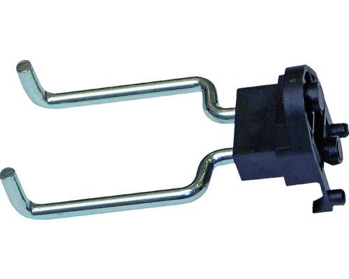 Support de rangement pour panneau perforé Küpper pour marteaux, etc. 7204