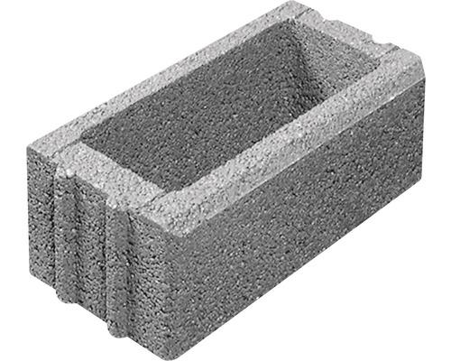 brique pleine bellamur gris 50x25x20 cm hornbach luxembourg