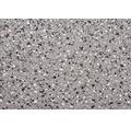 PVC Togo Granitoptik dunkelgrau 200 cm breit (Meterware)