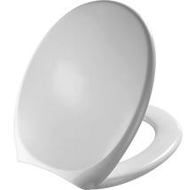Abattant WC Pressalit 1000 blanc-thumb-0