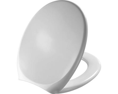 Abattant WC Pressalit 1000 blanc-0