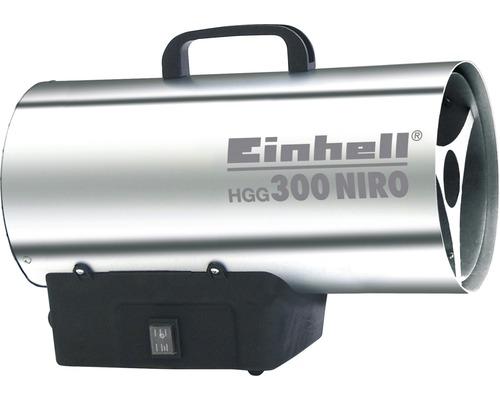 Système de chauffage soufflant au gaz Einhell HGG 300 Niro 30 KW-0