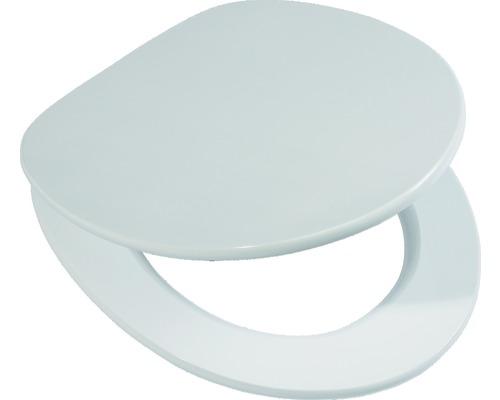 WC-Sitz ADOB Modern Shape weiß Antibakteriell
