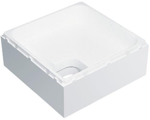 Soubassement pour receveur de douche pour Kaldewei plat 900x750 mm