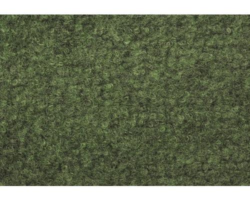 Gazon artificiel Wembley avec drainage vert mousse largeur 400cm (marchandise vendue au mètre)-0