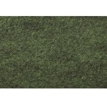 Gazon synthétique Hampton avec drainage vert mousse largeur 400cm (marchandise vendue au mètre)-thumb-1