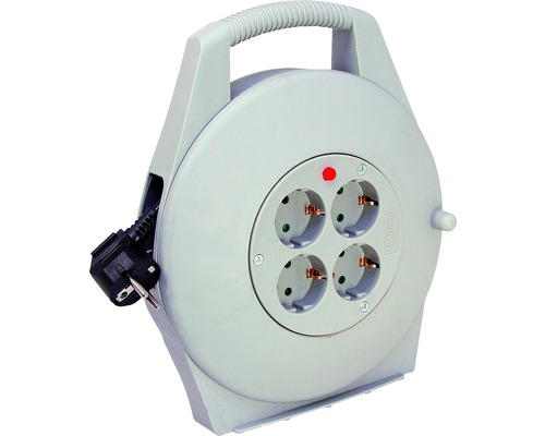 Kabelbox Kunststoff Brennenstuhl H05VV-F 3G1,5 / 10 m